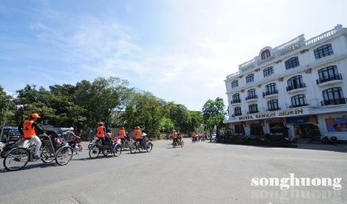 Cuộc chuyển mình chiến lược và quy mô nâng cấp đô thị Thừa Thiên Huế