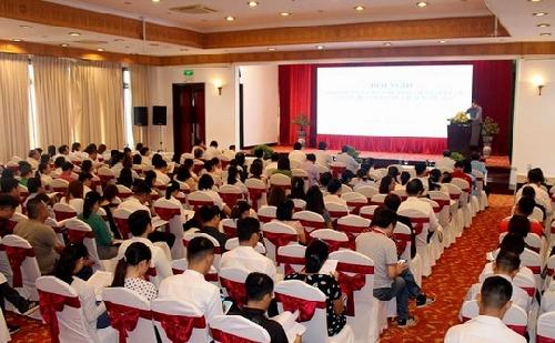 Hội nghị phổ biến pháp luật về xử phạt vi phạm hành chính trong lĩnh vực du lịch và các văn bản quy phạm pháp luật liên quan đến  lĩnh vực du lịch trên địa bàn tỉnh Thừa Thiên Huế