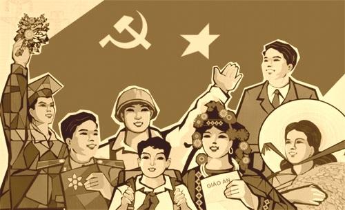 Tính tiên phong gương mẫu của người đảng viên trong thời kỳ quá độ tiến lên chủ nghĩa xã hội