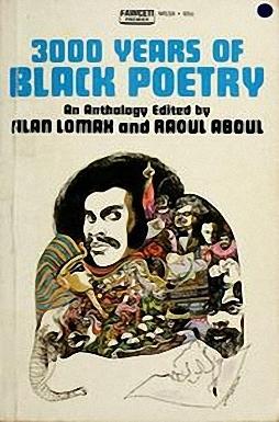 Trang thơ da đen