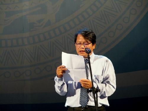Kỷ niệm 74 năm thành lập Liên hiệp các Hội Văn học Nghệ thuật Thừa Thiên Huế
