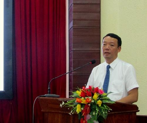 Trao chứng nhận học bổng VietSeeds cho 20 sinh viên Đại học Huế