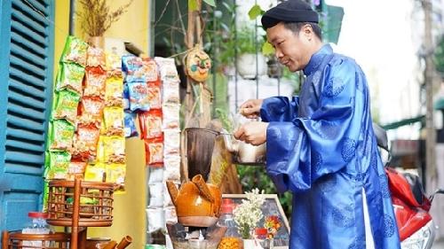Ươm mầm văn hóa Việt cho trẻ bằng sân khấu cộng đồng