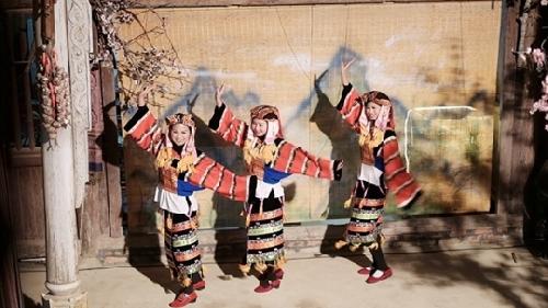 Gỡ khó trong xây dựng văn hóa nông thôn mới ở các tỉnh vùng cao