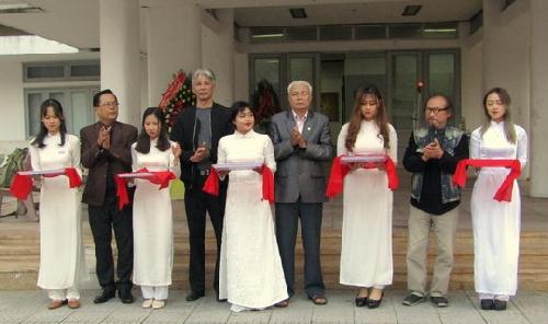 48 tác phẩm Triển lãm mừng ngày truyền thống Mỹ thuật Việt Nam