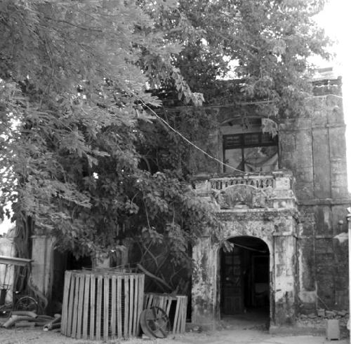 Biệt thự Bác sĩ Ưng Thông, nơi lưu giữ dấu ấn của thời gian