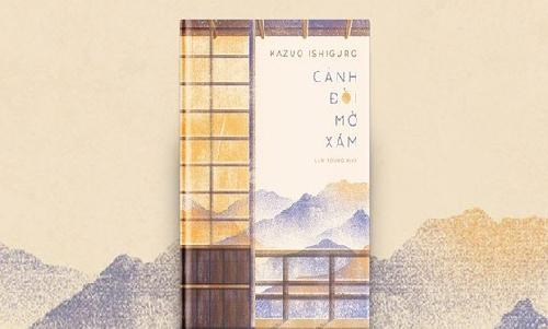 Ra mắt tiểu thuyết đầu tay của nhà văn đoạt giải Nobel Văn chương 2017