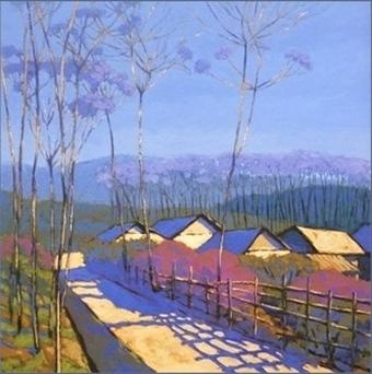 Thơ Sông Hương 01-2020