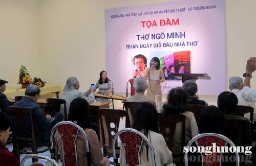 Thi pháp lục bát Ngô Minh