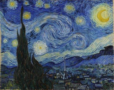 'Vincent' của Don McLean: Khi hân hoan và nỗi đau hòa làm một