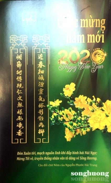 Thơ Sông Hương 02-2020 tt