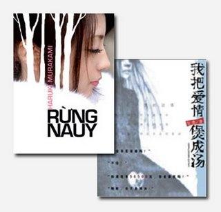 """Về con người cô đơn trong tiểu thuyết """"Rừng Nauy"""" của Haruki Murakami"""