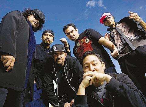 Ban nhạc Mỹ 3 lần đoạt giải Grammy đến VN