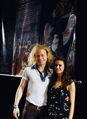 Trò chuyện với Romeo và Juliet trên sân khấu Việt