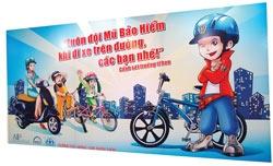 Xây dựng thương hiệu - nét lạ của truyện tranh Việt