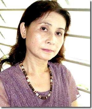 Chùm thơ Dư Thị Hoàn