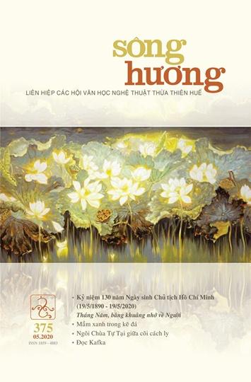Đón đọc Sông Hương số 375, tháng 5 - 2020