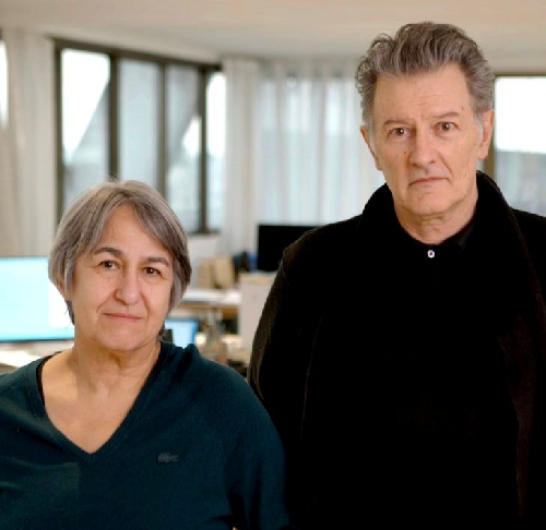 """Kiến trúc sư giành giải """"Nobel kiến trúc"""" là phù thủy hồi sinh các tòa nhà ở xã hội"""