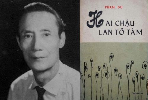 Văn chương Phan Du - ở hai phía một đỉnh đèo