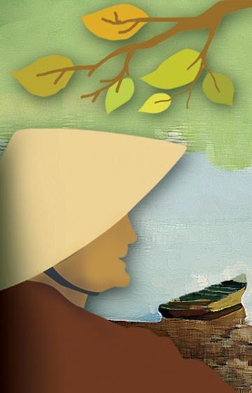 Chùm thơ Trương Đăng Dung