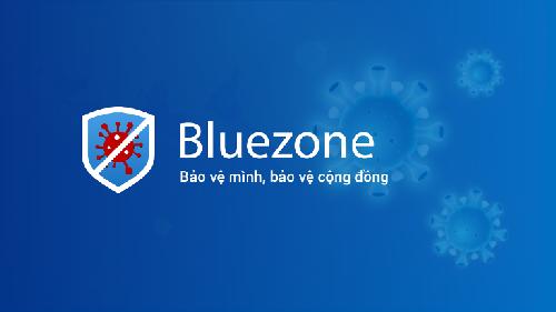 Triển khai ứng dụng Bluezone trong phòng, chống dịch Covid-19