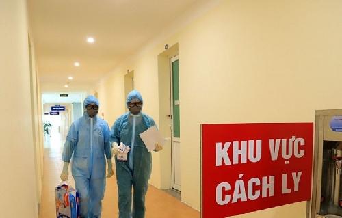 Thừa Thiên Huế tích cực phòng chống dịch Covid-19