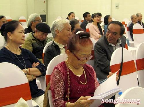 Một vài khuynh hướng trong văn xuôi Thừa Thiên Huế từ 1986 đến nay