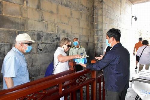 Thừa Thiên Huế thống nhất nới lỏng một số biện pháp phòng chống dịch Covid - 19