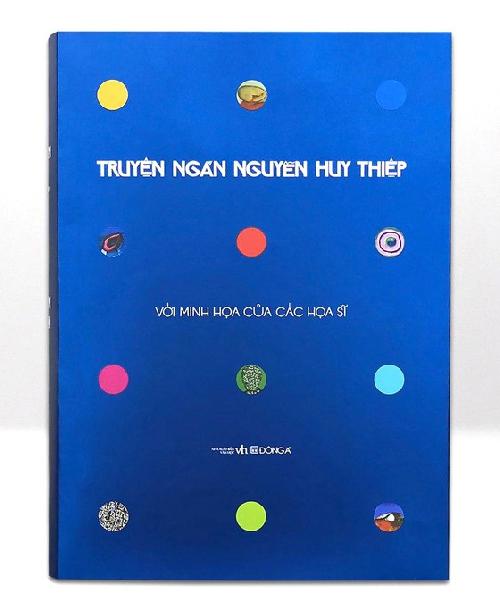 Truyện ngắn Nguyễn Huy Thiệp