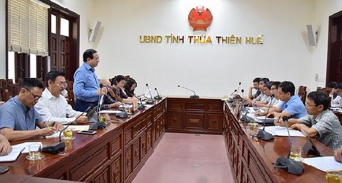 Liên hoan phim Việt Nam lần thứ 22 sẽ diễn ra tại Huế