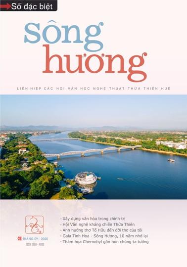 Đón đọc Sông Hương Số đặc biệt tháng 9 - 2020