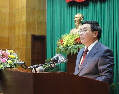 Hội thảo khoa học: Đồng chí Tố Hữu với cách mạng Việt Nam và quê hương Thừa Thiên Huế