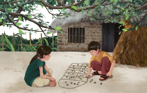 Những tâm hồn trẻ thơ trong văn Thạch Lam