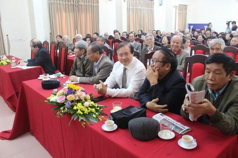 Tố Hữu đã đi vào lịch sử văn học cách mạng Việt Nam