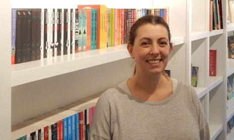 Câu chuyện về những người bán sách tại Anh