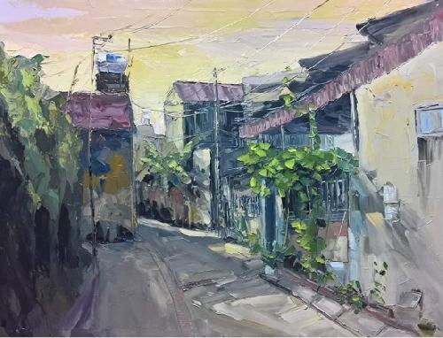 Chùm thơ Nguyễn Hồng Vân