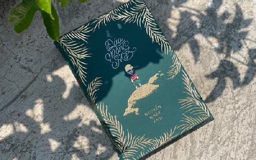 """Giao lưu cùng nhà văn Nguyễn Nhật Ánh nhân 10 năm xuất bản """"Đảo mộng mơ"""""""