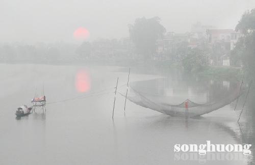 Thơ Sông Hương 06-2021