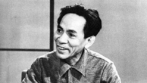 Nhà thơ Tế Hanh: Một đời thơ da diết với quê hương
