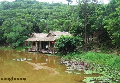 Thơ Chuyên đề LÀNG 01-2009