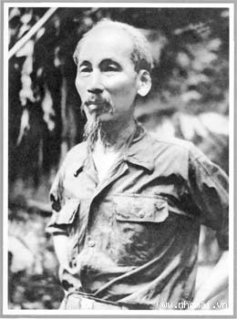 Chủ tịch Hồ Chí Minh trong tâm thức nhân loại