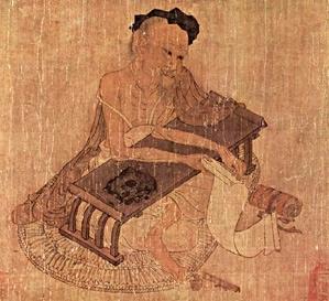Về thơ Vương Duy
