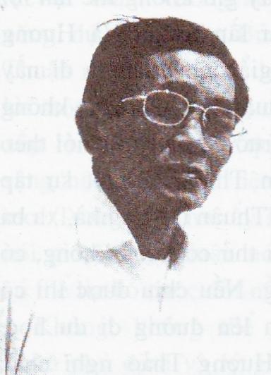 Chùm thơ Nguyễn Đông Nhật