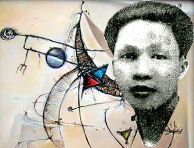 """""""Mặt chữ điền"""" - một cách nhìn hiện thực thơ mộng và tinh tế của nhà thơ Hàn Mặc Tử"""