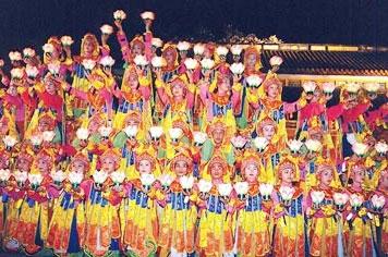 Nhã nhạc Việt Nam - sơ lược về lịch sử hình thành và phát triển.
