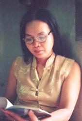Chùm thơ Trần Lan Vinh