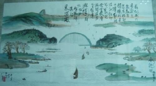 Thơ Sông Hương 06-2010