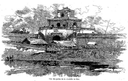 """Huế trong """"Chương trình nghiên cứu các đô thành lịch sử ở châu Á"""" của UNESCO"""
