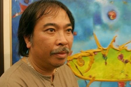 Về tư duy thơ Nguyễn Quang Thiều