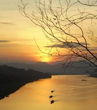 Dòng sông ám ảnh